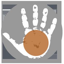 quiromancia Lectura de la palma de la mano para Capricornio