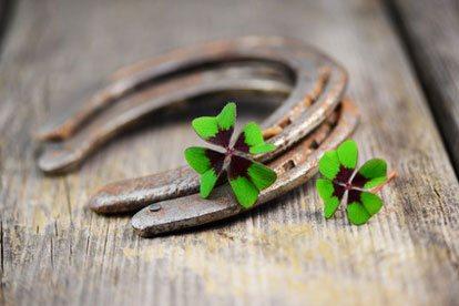Amuletos de suerte para Capricornio