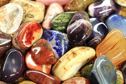 Piedras protectoras y de la suerte  - Horóscopo Capricornio