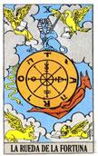 Tarot del Amor para Capricornio